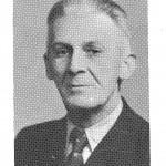 NEUMANN Jean † 1933-1950