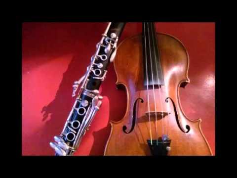 Geige Karinette