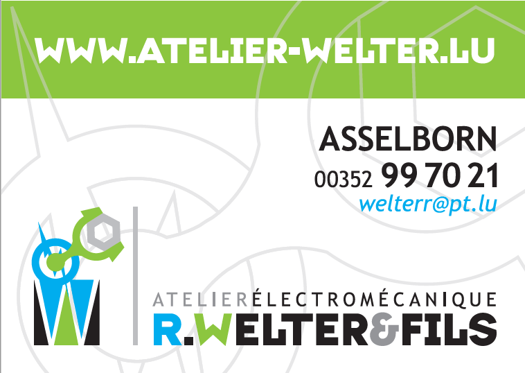 Ateliers Welter